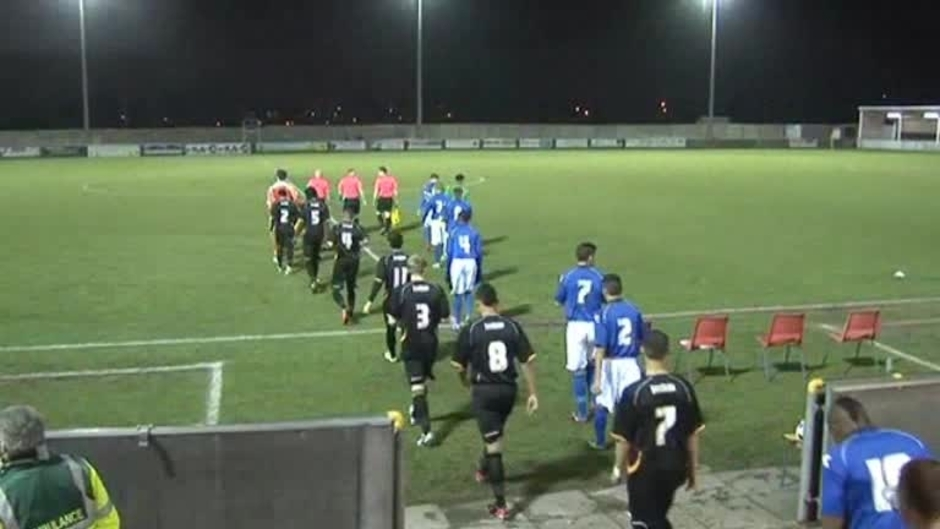 Click here to watch the FA Youth Cup Highlights video