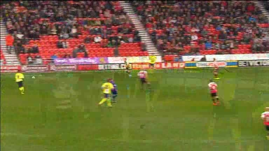 Click here to watch the Doncaster Rovers 1 Birmingham 3 video