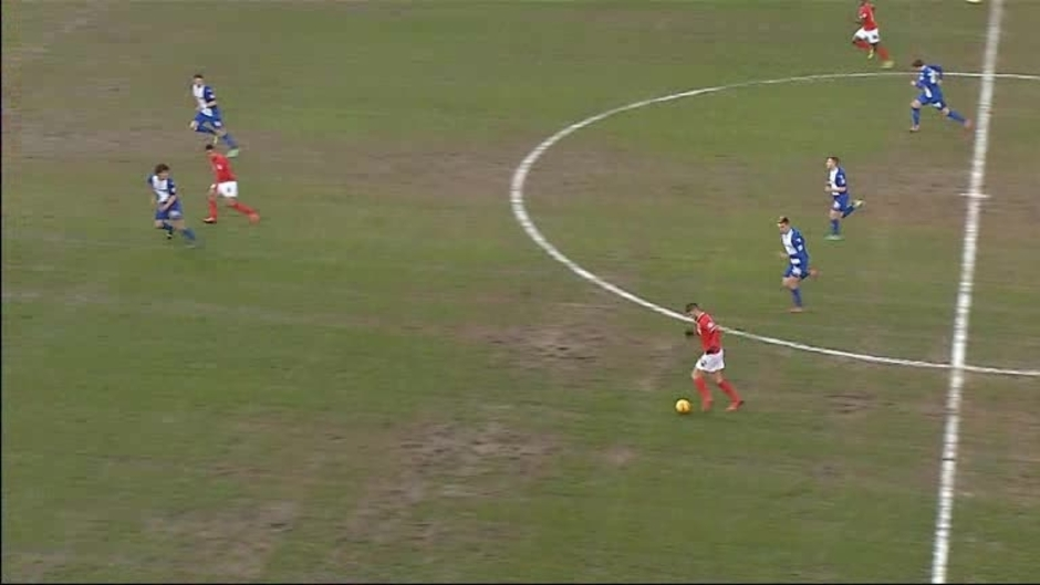 Click here to watch the Charlton v Birmingham  video