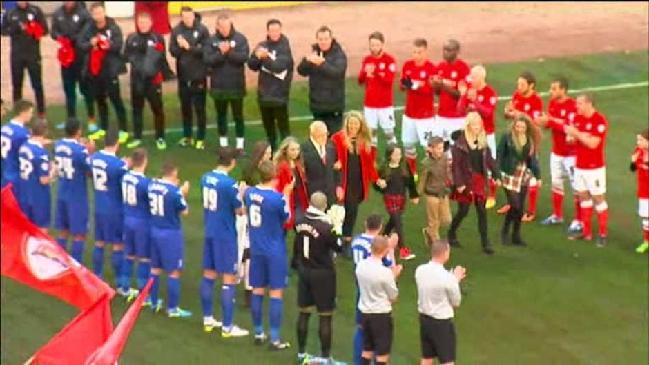 Click here to watch the Barnsley 0 Birmingham 3 video