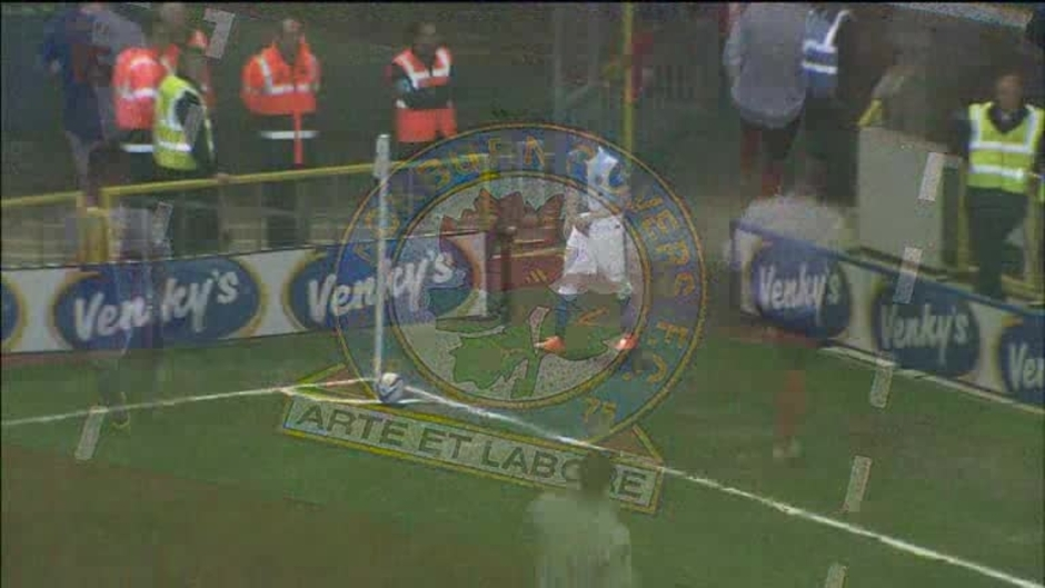 Click here to watch the Blackburn 0 Bournemouth 1 video