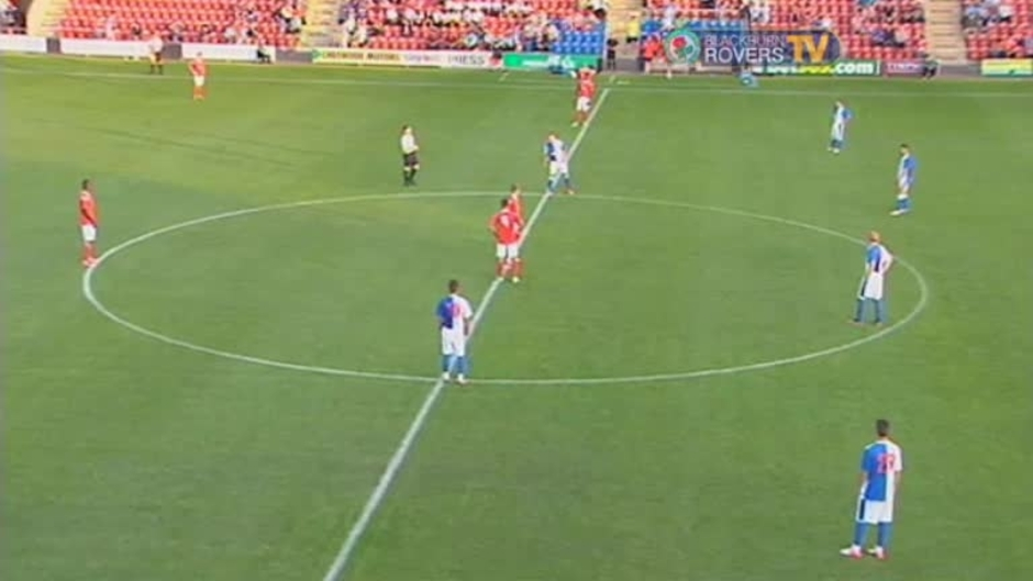 Click here to watch the Pre Season friendly: Crewe v Rovers 2nd Half video