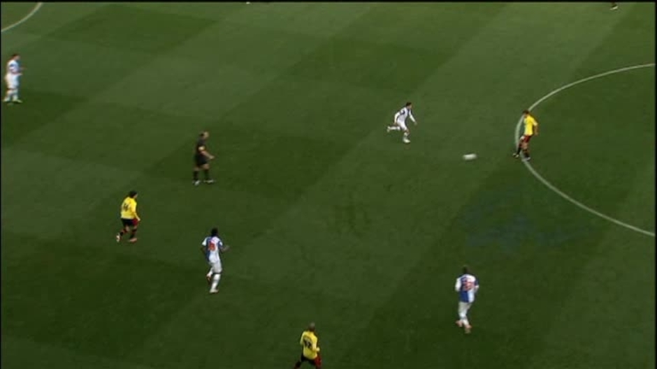 Click here to watch the Blackburn 1 Watford 0 video