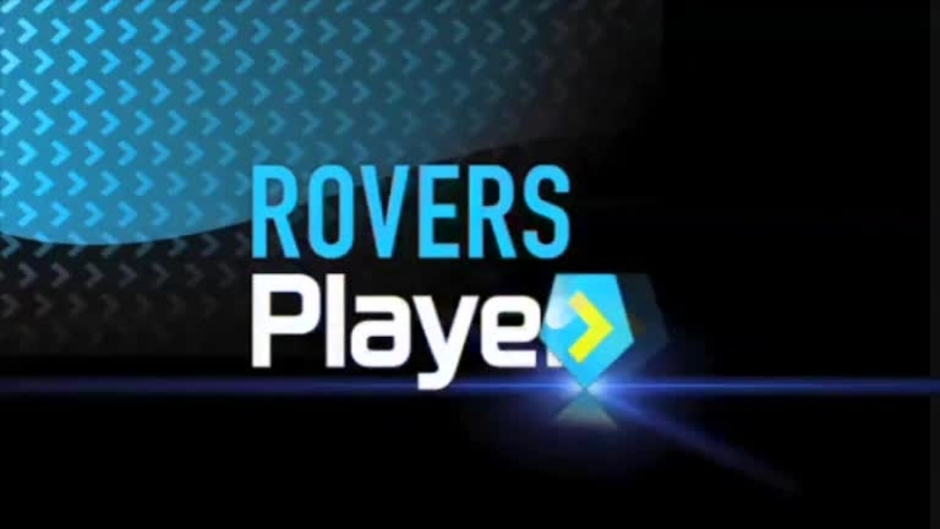 Click here to watch the Derby County v Rovers 1st Half video