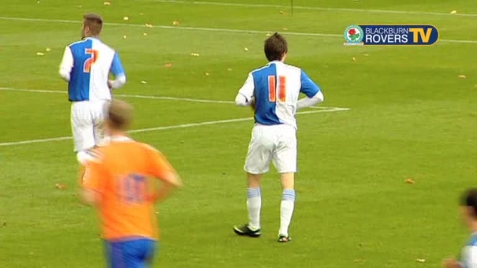 Click here to watch the LSC Highlights: Rovers 0-0 Oldham (4-5 on pens) video