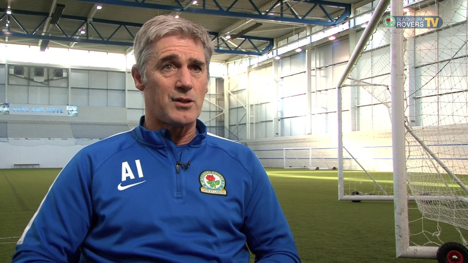Click here to watch the Alan Irvine Interview Part II video