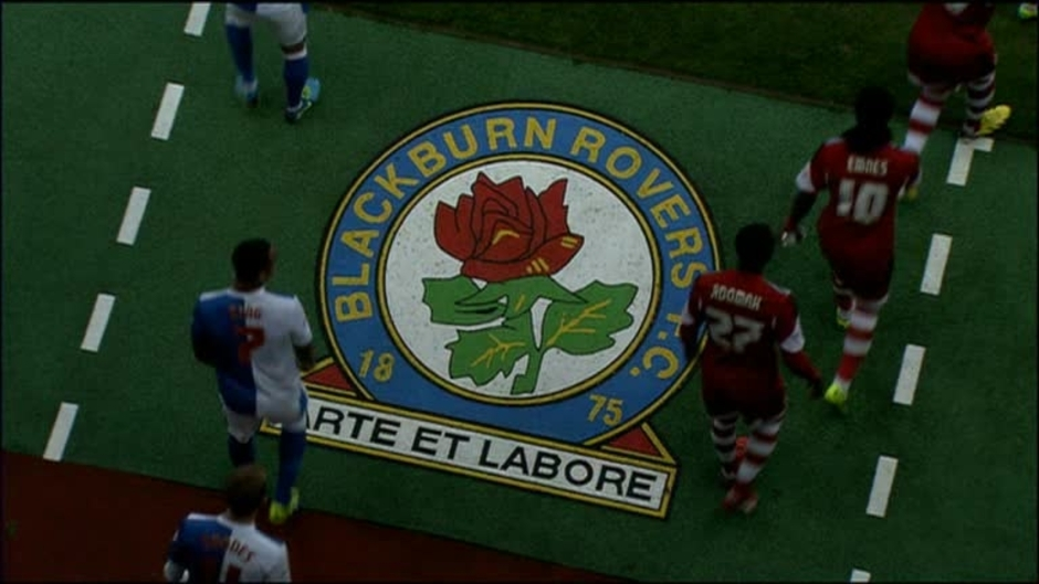 Click here to watch the Blackburn 1 Middlesbro 0 video