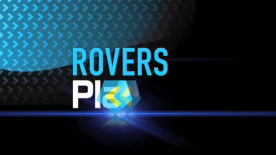Click here to watch the Rovers v Bournemouth 2nd Half video