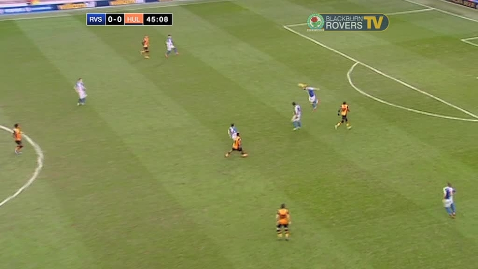 Click here to watch the Rovers v Hull City 2nd Half video