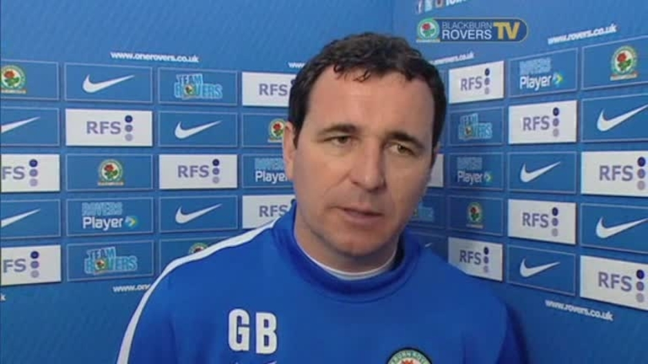 Click here to watch the Boss rues flat display video