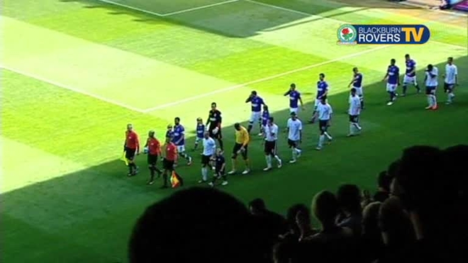 Click here to watch the Extended Highlights: Ipswich 1-1 Rovers video