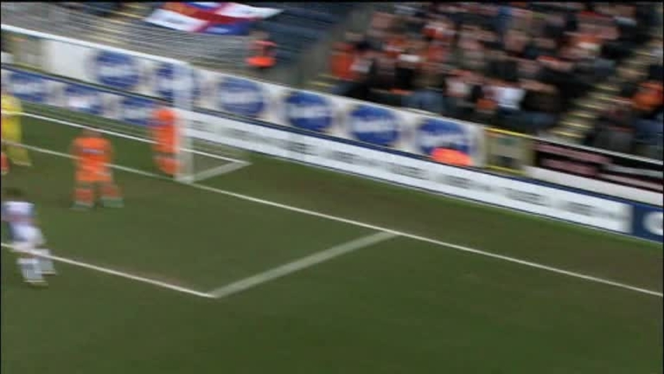 Click here to watch the Blackburn 1 Blackpool 1 video