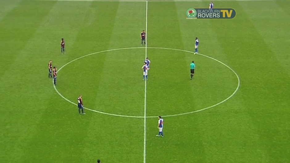 Click here to watch the Rovers v Ipswich 2nd Half video