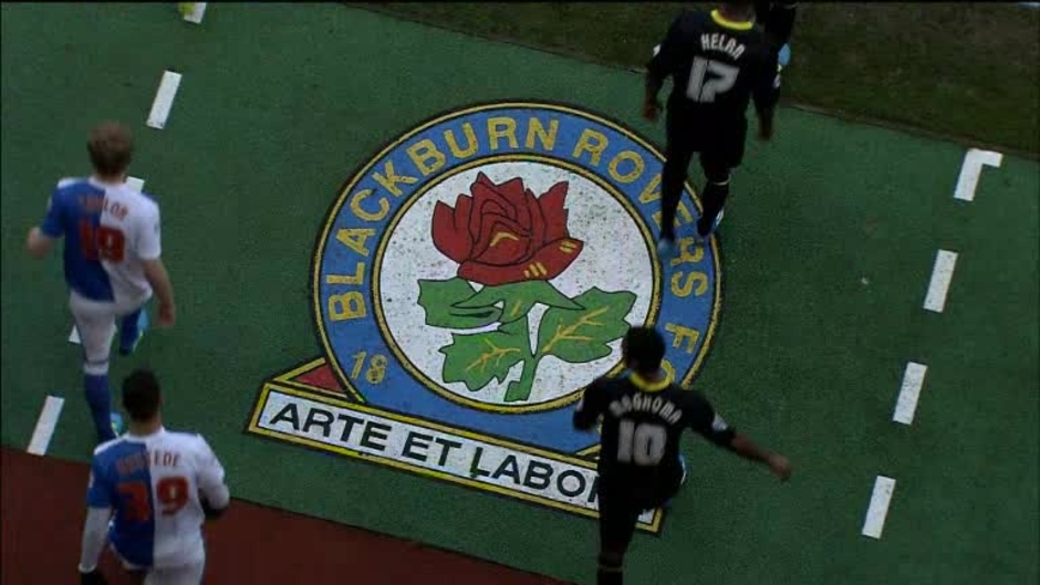 Click here to watch the Blackburn 0 Sheff Wed 0 video