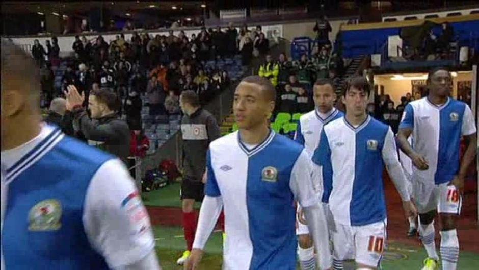Click here to watch the Blackburn 1 Cardiff 4 video
