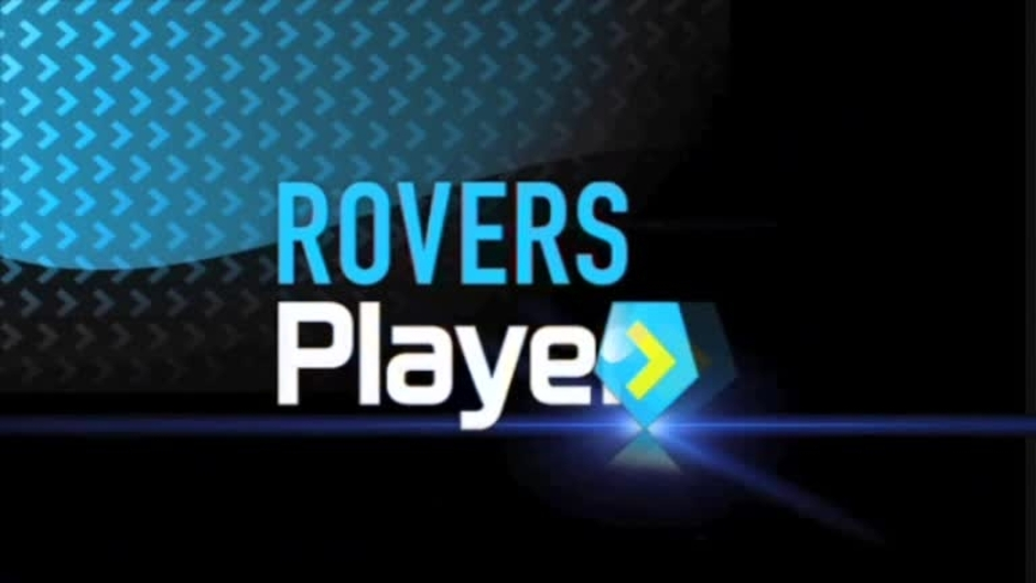 Click here to watch the Blackpool v Rovers 1st Half video