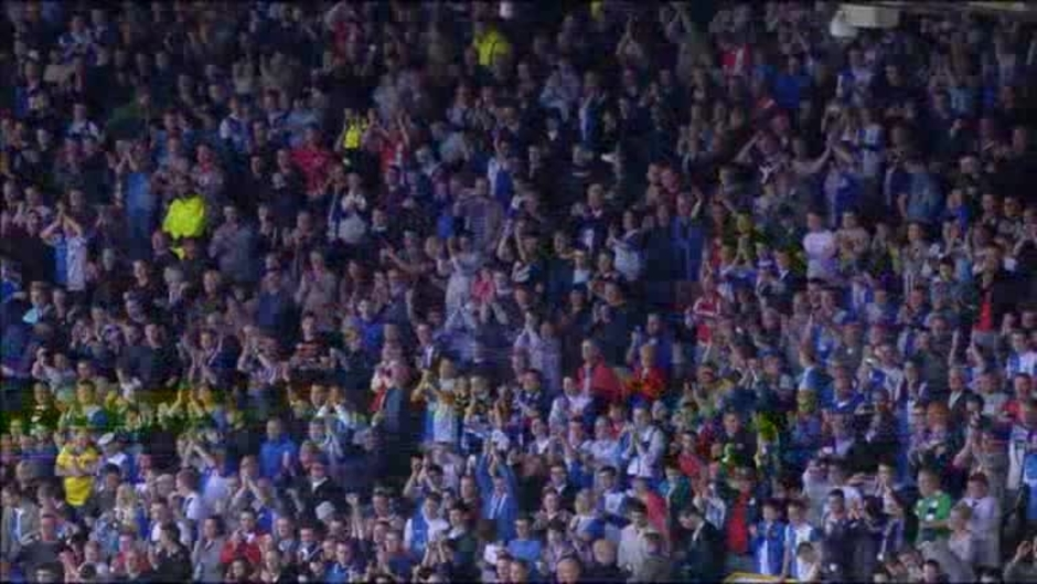 Click here to watch the Burnley 1 Blackburn 1 video