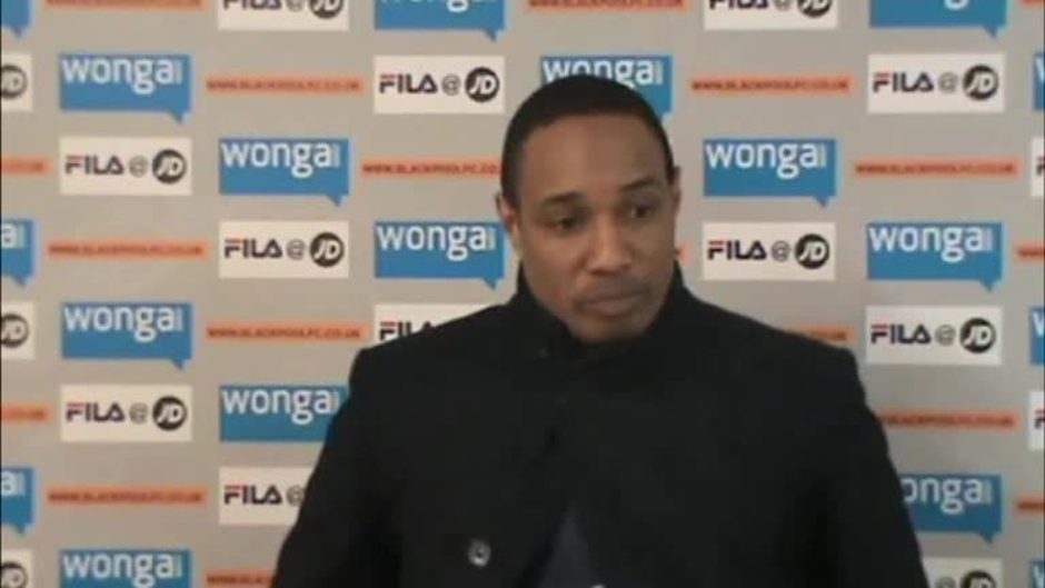 Click here to watch the Video: Ince On Leicester City Result video