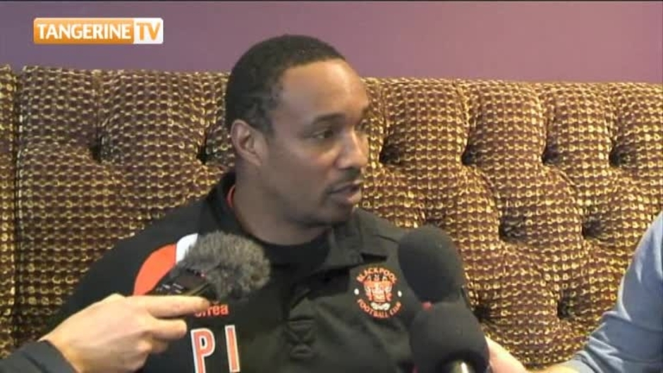 Click here to watch the Player: Manager On Ipswich Town Game video
