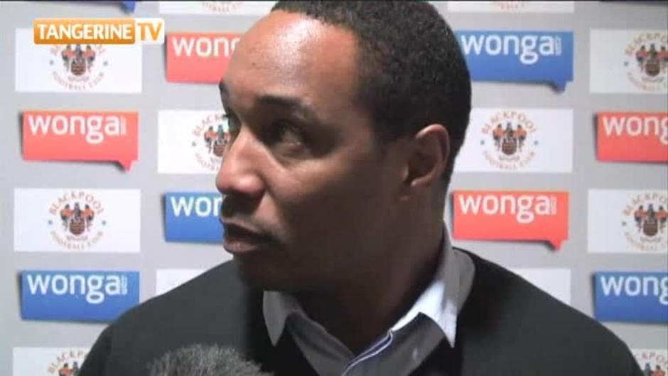 Click here to watch the Player: Ince On QPR Defeat video