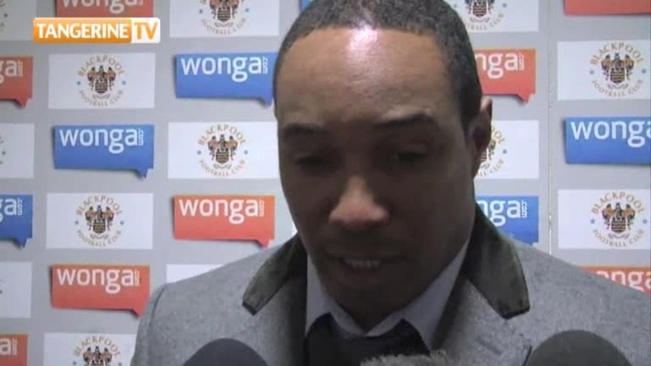 Click here to watch the Player: Ince On Brighton Loss video