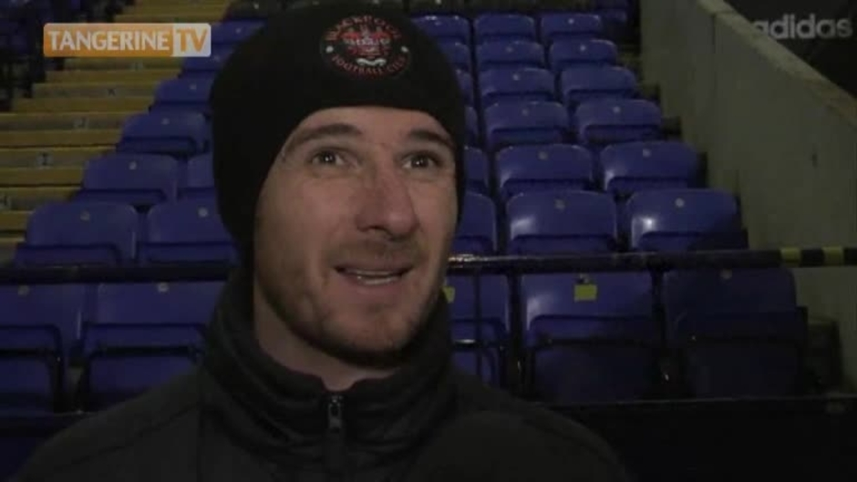 Click here to watch the Player: Ferguson On Bolton Loss video