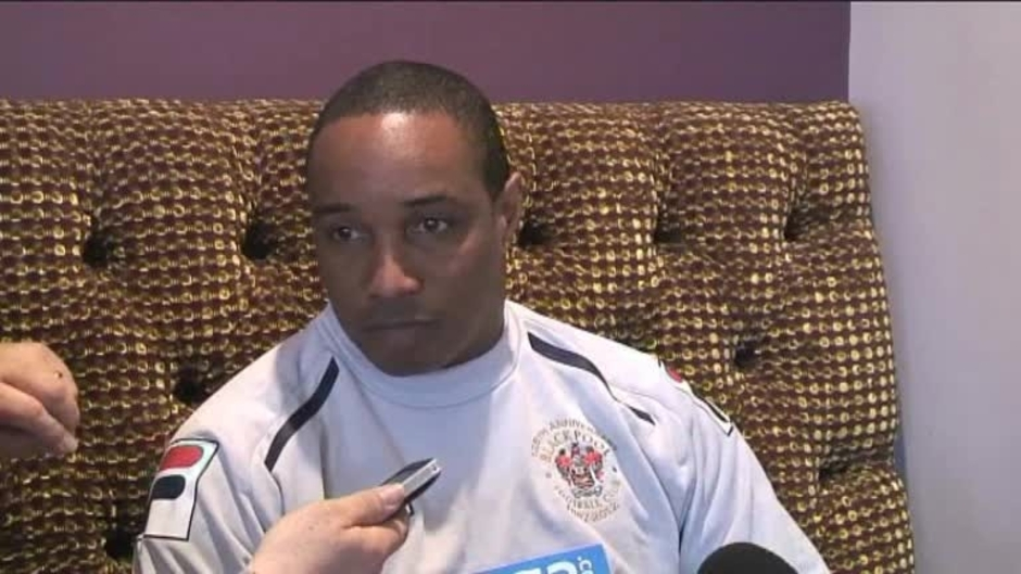 Click here to watch the Video: Ince On Bolton Game video
