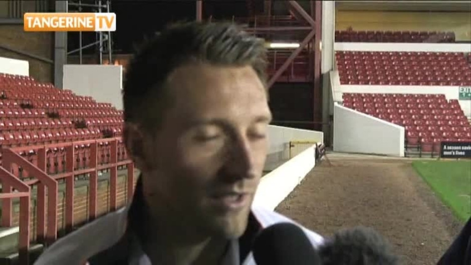 Click here to watch the Player: Dobbie On Forest Winner video