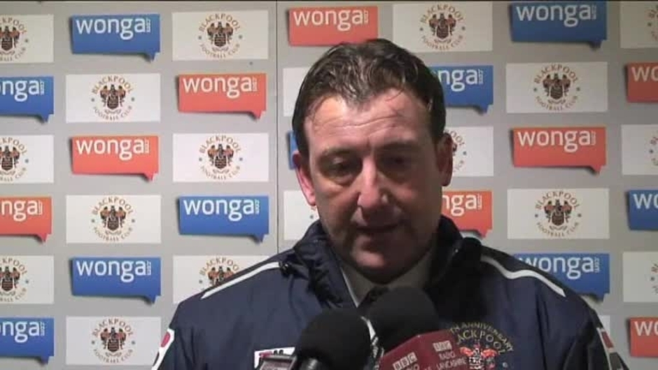 Click here to watch the Video: Thompson On Barnsley Loss video