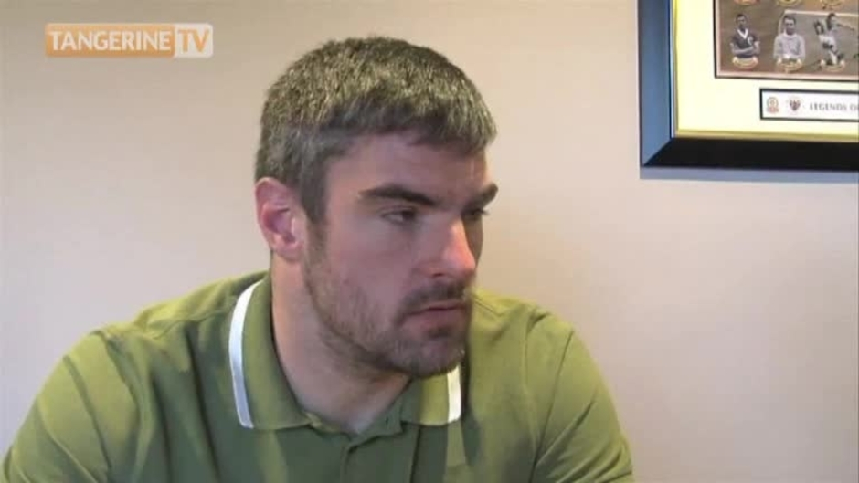 Click here to watch the Player: Business As Usual For Gilks video