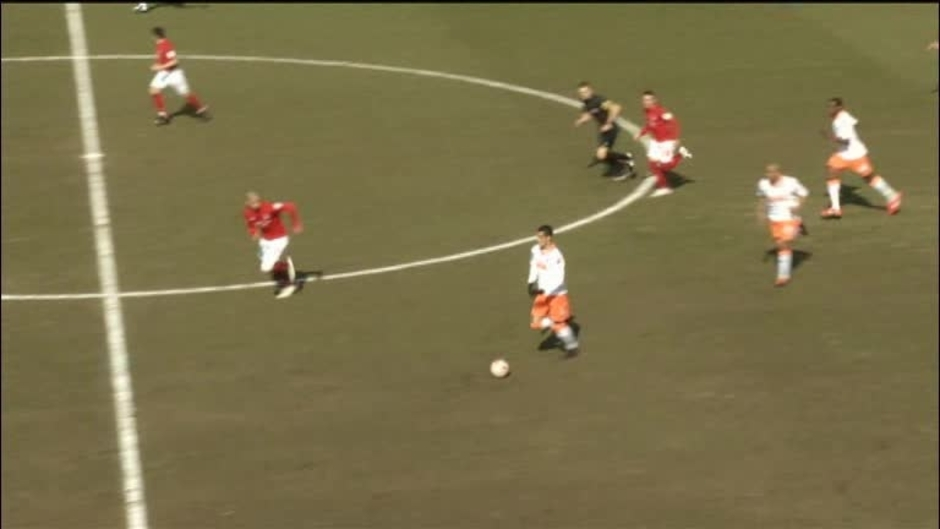 Click here to watch the Nottm Forest 1 Blackpool 1 video