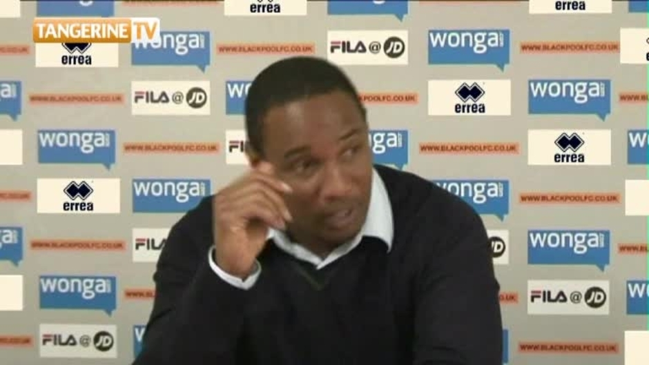 Click here to watch the Video: Ince On Barnsley Victory video