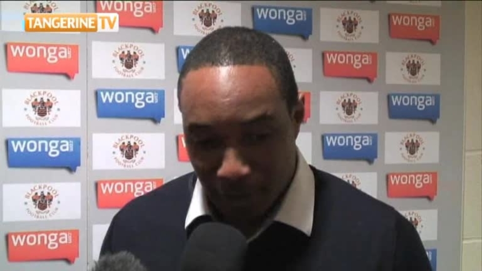 Click here to watch the Player: Ince On Sheffield Wednesday Win video