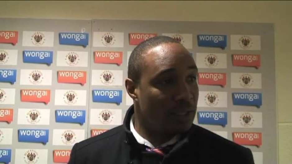 Click here to watch the Video: Ince On Last-Gasp Victory video