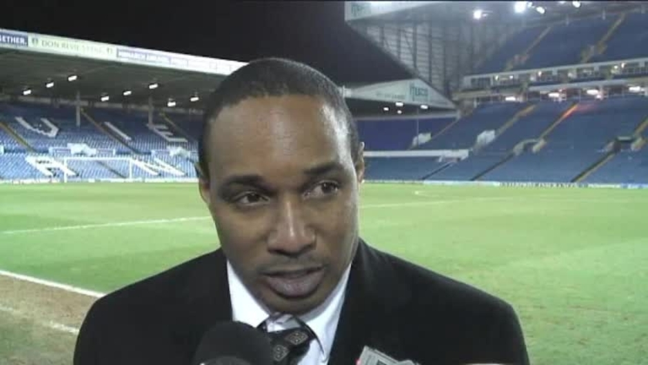 Click here to watch the Video: Ince On Leeds Loss video