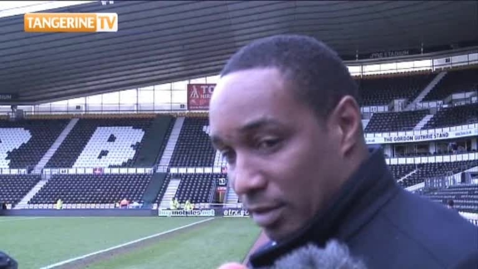 Click here to watch the Player: Paul Ince Post-Derby video
