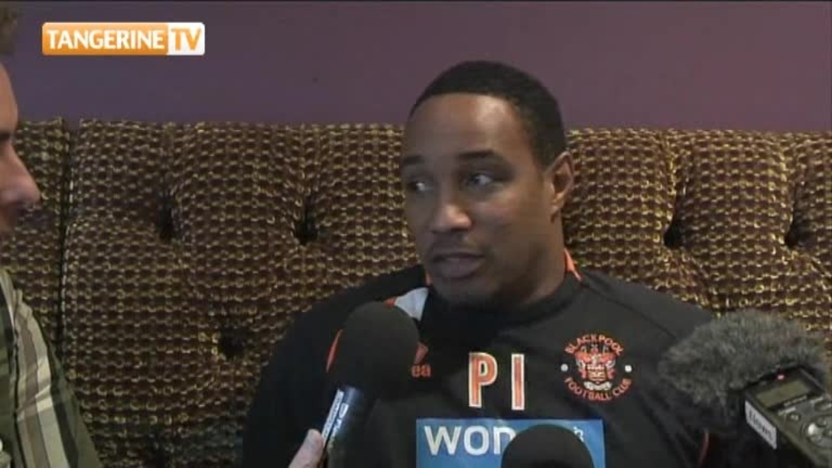 Click here to watch the Player: Paul Ince On Birmingham Fixture video