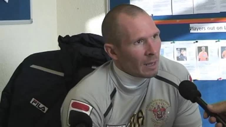 Click here to watch the Video: Appleton Previews Bristol City Match video