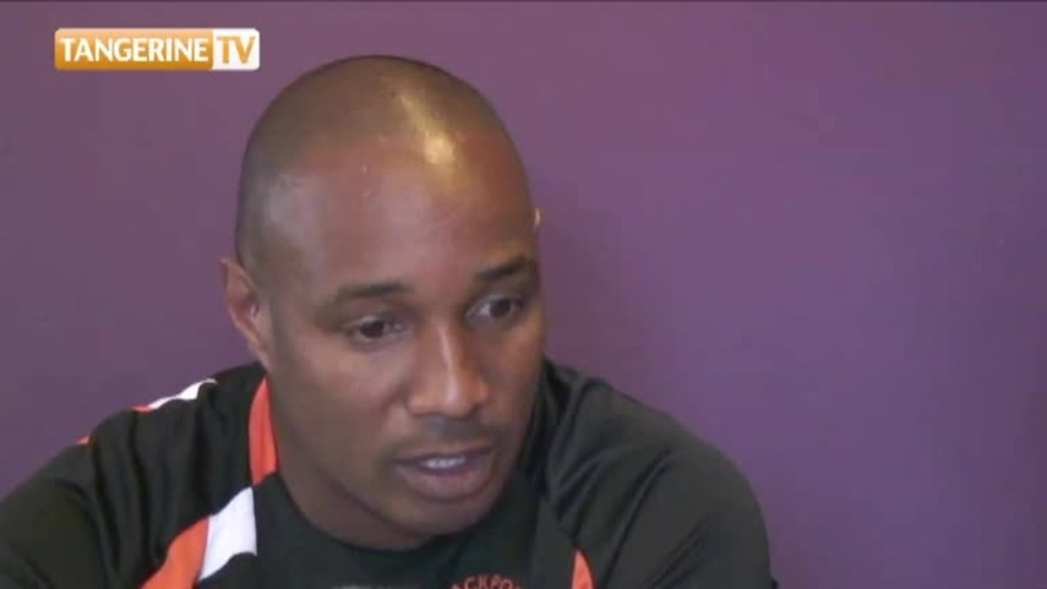 Click here to watch the Player: Ince On Reading Game video