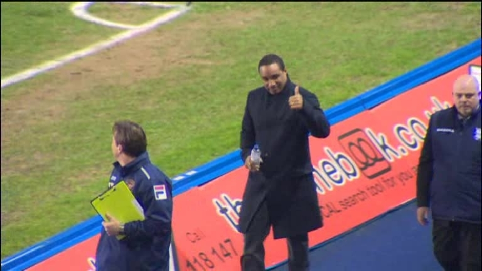 Click here to watch the Birmingham 1 Blackpool 1 video
