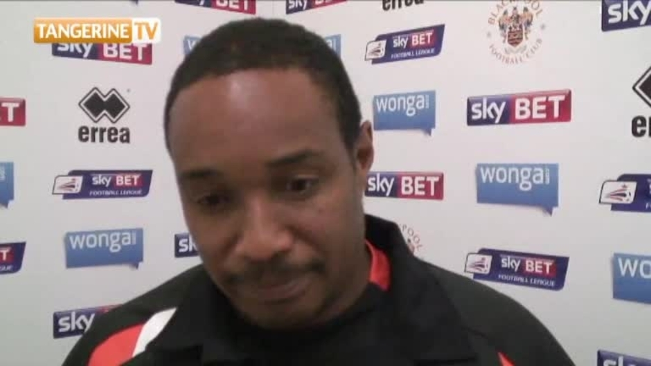 Click here to watch the Player: Ince On Forthcoming Fixtures video