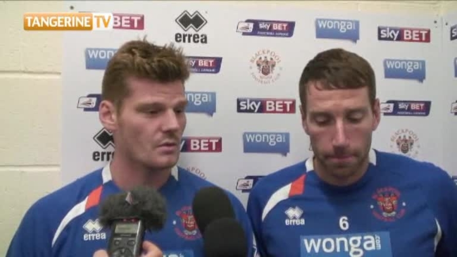 Click here to watch the Player: MacKenzie & Broadfoot Interview video