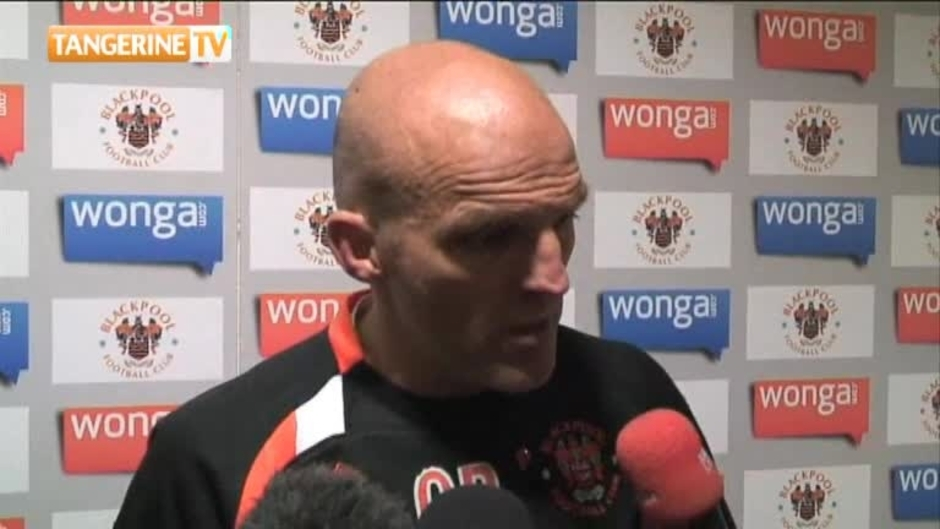 Click here to watch the Player: Alex Rae On 3-2 Loss video