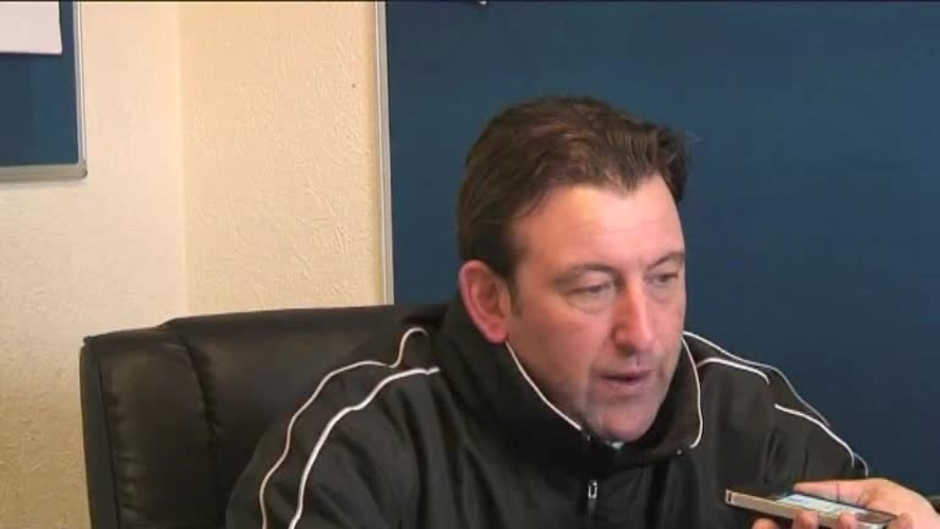Click here to watch the Video: Thompson On Millwall video