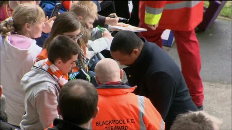 Click here to watch the Blackpool 0 Bristol City 0 video