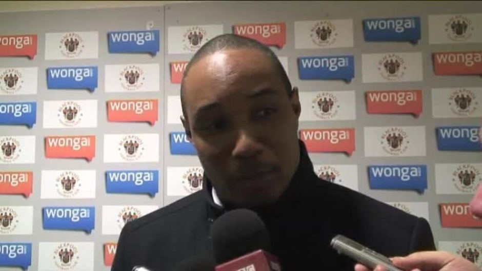 Click here to watch the Video: Manager On 1-0 Loss video