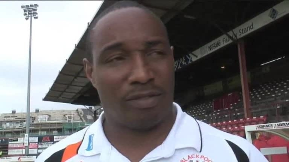 Click here to watch the Player: Ince Reflects On York Performance video