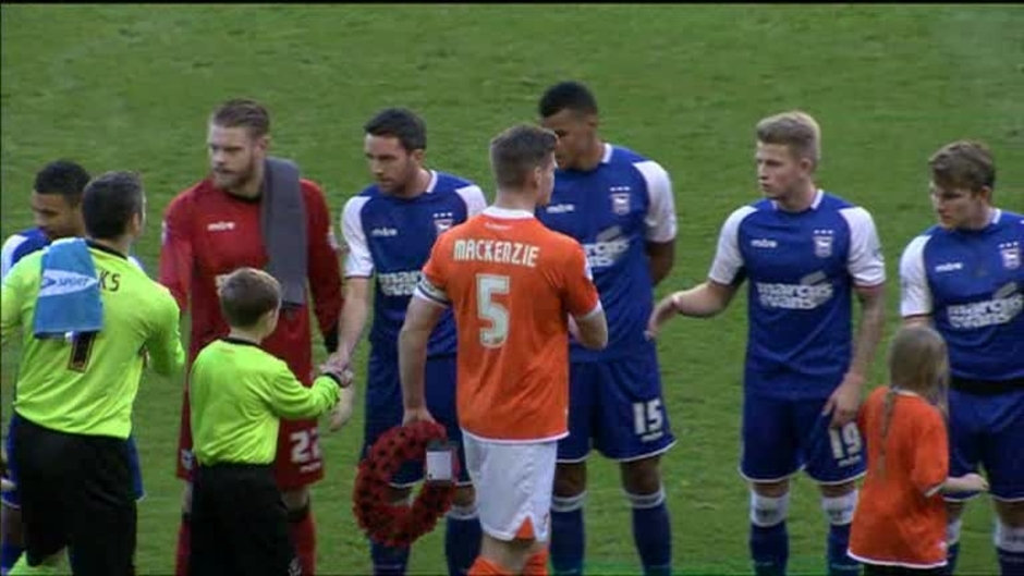 Click here to watch the Blackpool 2 Ipswich 3 video
