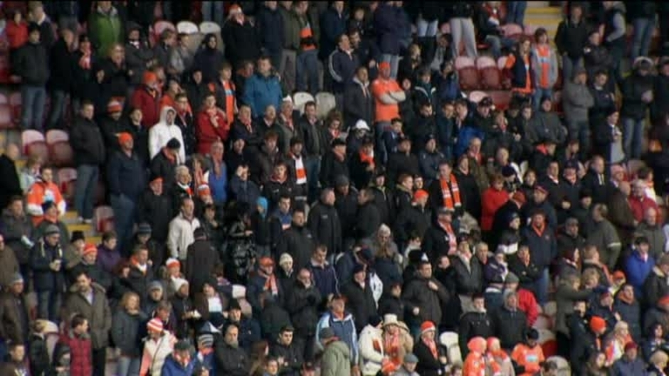 Click here to watch the Blackpool 2 Watford 2 video