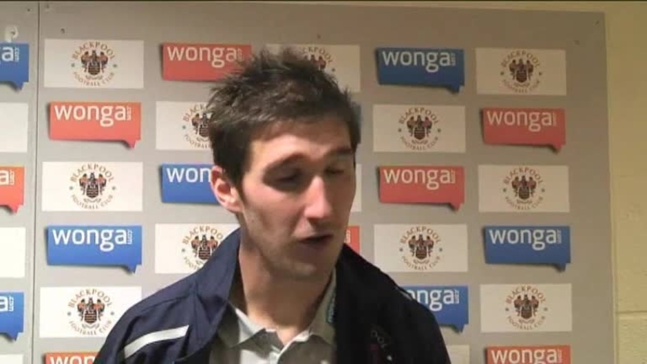 Click here to watch the Video: Basham On Birmingham Draw video